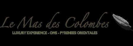 LE MAS DES COLOMBES